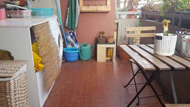 APPARTAMENTO in VENDITA a MASSA - MARINA DI MASSA